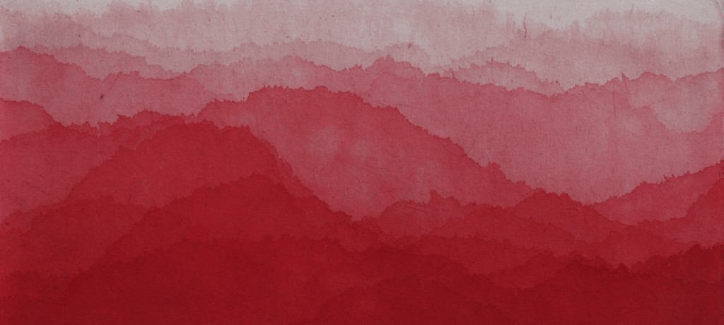Minjung Kim - red mountain_cut_scale
